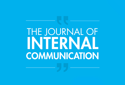 Journal of Internal Communication