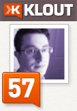 Klout 57