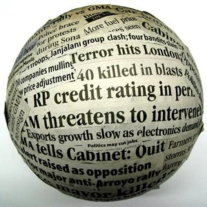 news-ball