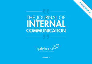 Journal of Internal Communications