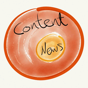 Content and news