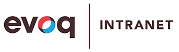 Logo Evoq Intranet