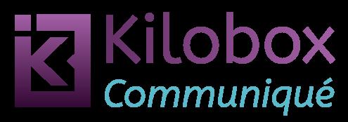 Kilobox Communiqué